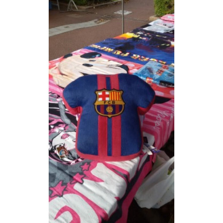 MAILLOT COUSSIN BARCELOGNE