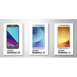 Réparation Bloc Ecran Samsung Galaxy J 2017