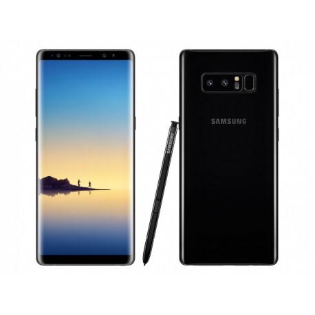 Réparation Bloc Ecran Samsung Galaxy Note 8