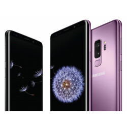 Réparation Bloc Ecran Samsung S9 +