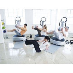 SEANCES DE POWER PLATE