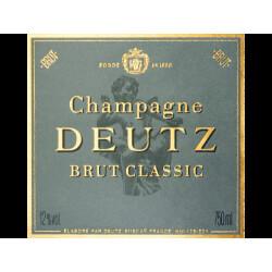Deutz Brut Classique 75cl