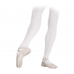 Chausson demi-pointe Repetto