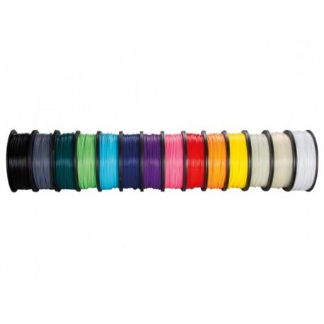 Fil pour imprimantes 3D PLA 1.75mm