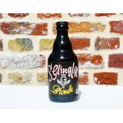 St Glinglin Blonde - Bière traditionnelle