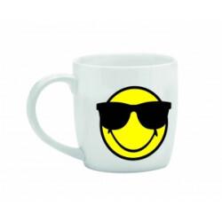 Mug smiley Zak Design