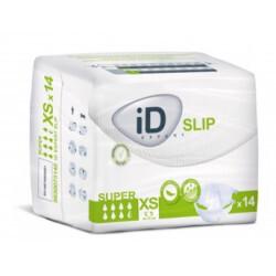 ID EXPERT Slip Super XS protection de nuit pour adulte change complet