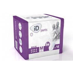 ID EXPERT Pants Maxi MEDIUM protection de nuit pour adulte change complet