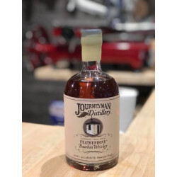 Bourbon USA Journeyman Featherbone 45°