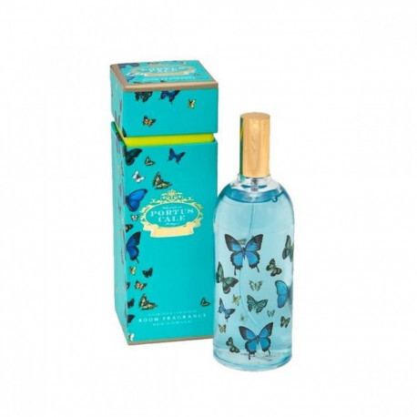 "Spray dAmbiance - Collection ""BUTTERFLY"" de PORTUS CALE by CASTELBEL"