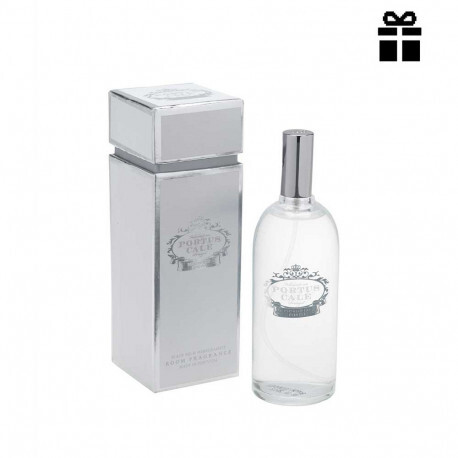 "Spray dAmbiance - Collection ""WHITE & SILVER"" de PORTUS CALE by CASTELBEL"