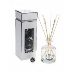 """Diffuseur de parfum - Collection """"WHITE & SILVER"""" de PORTUS CALE by CASTELBEL"""
