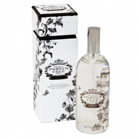 "Spray dAmbiance - Collection ""FLORAL TOILE"" de PORTUS CALE by CASTELBEL"