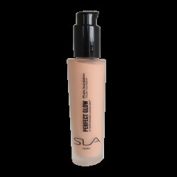 Fond de Teint SLA Photo Foundation Perfect Glow 30 ml