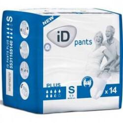 ID EXPERT Pants Plus SMALL protection de jour pour adulte change complet