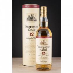 Whisky Irish Knappogue 12 ans 40° 70 cl