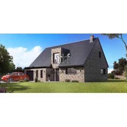 Construction de maison individuelle type Roclincourt