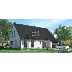 Construction de maison individuelle type Jaméricourt