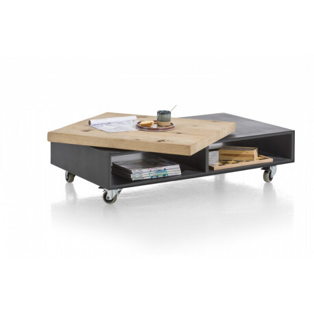 Table basse Barcini