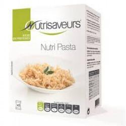 "Pâtes - ""Nutri Pasta"" - NUTRISAVEURS"