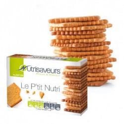 "Biscuits - ""P'tit Nutri"" - NUTRISAVEURS"