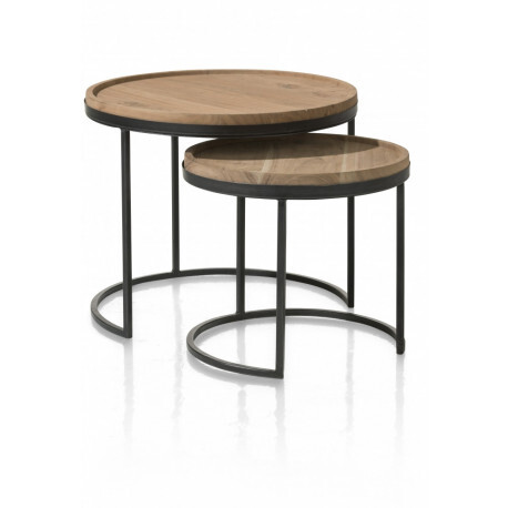 Table d'appoint Tanami