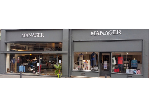 Manager - 1